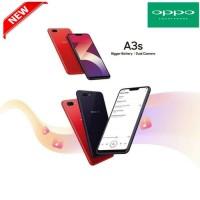 OPPO A3S 2/16 GB LTE HP OPPO TERBARU Bukan Vivo Dan Xiaomi PROMO
