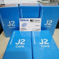 Hp samsung J2 Core Ram 1/8Gb Garansi Resmi Sein