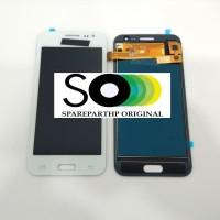 LCD & TOUCHSCREEN Samsung J2 kontras Ori Berkualitas