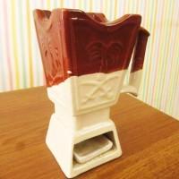 Tungku Dupa Keramik