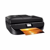 TERBARU HP DeskJet Ink Advantage 5275 All in One Printer M2U76C
