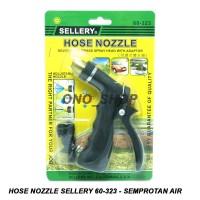 Hose Nozzle Sellery 60-323 - Semprotan Air