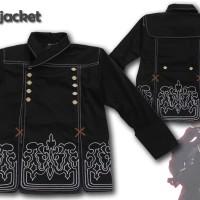 YoRHa 9S Jacket