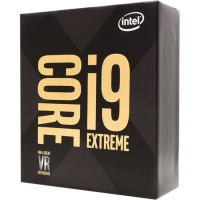 Processor Intel Core i9 7980XE 2.6Ghz Socket LGA 2066
