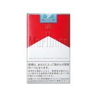 Rokok Marlboro Soft Pack