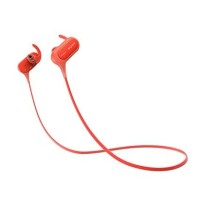 SONY MDR-XB50BSRZE RED