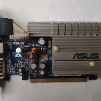 VGA Card PCI-E Nvidia GeForce 7200GS 256Mb Istimewa