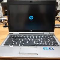 Laptop Bekas Core i5 HP Elitebook 320GB 4GB ANTI LEMOT