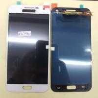 LCD 1SET SAMSUNG E5 E500 ORIGINAL OEM WHITE