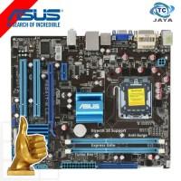 MOTHERBOARD Intel LGA 775 G41 ASUS DDR3 ONBOARD