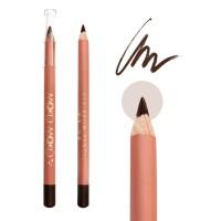 Eyebrow Pencil Moko Moko - Brown