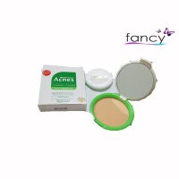 New ACNES COMPACT POWDER 14gr