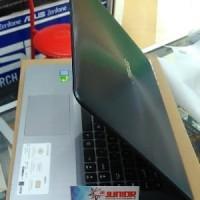 LAPTOP ASUS A405UQ CORE I5-7200U-RAM 8GB-VGA GT940 2GB Paling Laris