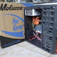 PAKET KOMPUTER SERVER UNBK Core i5 Fullset Haswell 4440 Paling Laris