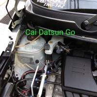 Cai khusus Datsun Go