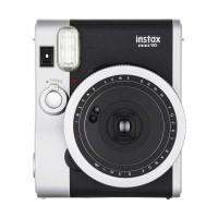Fujifilm Instax Mini 90 Neo Classic Hitam Kamera Polaroid