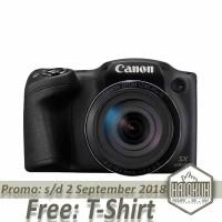 CASHBACK Canon powershot SX 430 SX430 IS
