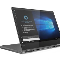 LENOVO Yoga 730 i7-8565U 16GB 512GB SSD 13.3 FHD Touch Win 10 Home