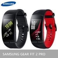 Samsung Gear Fit 2 Pro Smartwatch - Garansi Resmi Murah