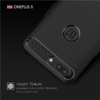 Oneplus 5 spigen like casing cover hp case FIBER LINE Limited