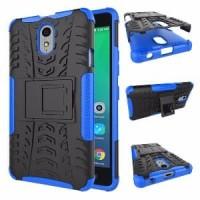 Case Lenovo P1m P1ma40 softcase casing cover kick stand Murah