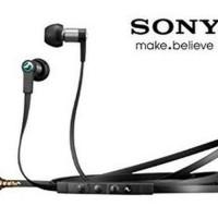 Original SONY LifeSound Hi-Fi Stereo Headset MH1c Berkualitas