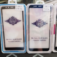 Tempered glass anti gores full lem atau full glue samsung oppo xiaomi