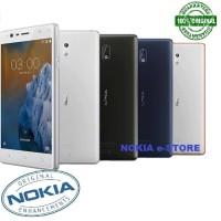 Nokia 3 Garansi Resmi 1 Tahun - HP Batam Original Keluaran Terbaru