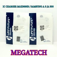 IC CHARGER MAX9895B / SAMSUNG A 5/A 500