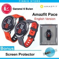 Murah Xiaomi AMAZFIT Sports Bluetooth Smartwatch - version Internati