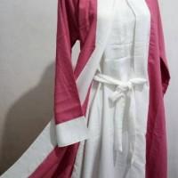 Abaya TREND LEBARAN 2018 : Dian Pelangi Gamis trendy model terbaru,
