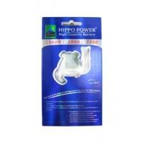 Baterai HIPPO Samsung Galaxy J7 3600mAh Double acc hp handphone murah