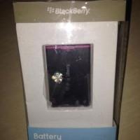 Baterai BB Davis JS-1 Ori 99% Batre Blackberry acc hp handphone murah