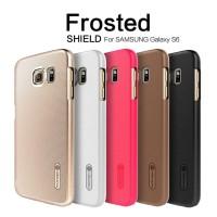 NILLKIN Hard Case Samsung Galaxy S6 Hardcase Sa acc hp handphone murah