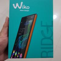 HP Android Murah Dual Sim Ram 2GB/16GB Wiko Garansi Resmi