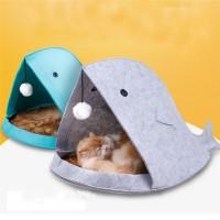 Kandang Rumah Tempat Tidur Anjing Kucing Dog Portable Hewan Peliharaan
