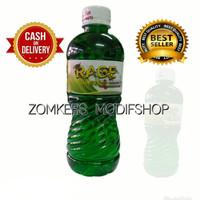 Rage Clean Pembersih jamur kaca,body n velg mobil / motor