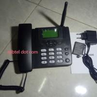 Huawei Ets 3125i, Telepon rumah gsm huawei ets 3125i