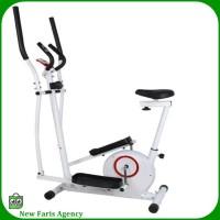 Harga sepeda statis magnetic bike sepeda elliptical bike 2in1 meb 5030 | Pembandingharga.com