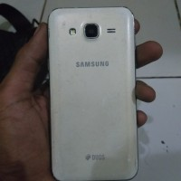 Handphone samsung j5 2015 second