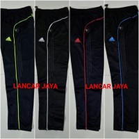 T2105 CELANA TRAINING ADIDAS IMPORT PANJANG RUNNING GYM JOGGING - QZ9