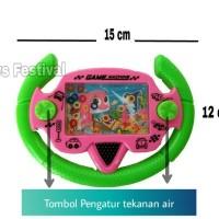 953 - Game Air Machine seri setir mobil