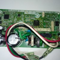 modul pcb ac daikin inverter indoor Ftkc25QVM4