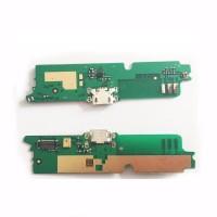 Mic dan Micro charging board Lenovo A859