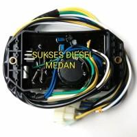 5KVA AVR Automatic Voltage Regulator/Genset Solar/Kipor SEP07W