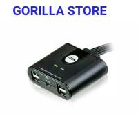 ATEN 4 Port USB 2.0 Peripheral sharing Device US424-AT