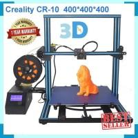 3D Printer Ukuran Besar Creality CR-10 S4 Dual-Leading Screw Original