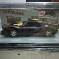 Eaglemoss Batman Automobilia issue no.23