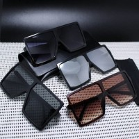 Kacamata YSL Big Box Kotak Sunglass Wanita Pria