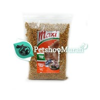 Cat Food / Makanan Kucing Semua Usia - Maxi Repacking 1 Kg